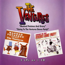Mashed Potatoes and Gravy / Going to the Ventures' Dance Party mp3 Artist Compilation by The Ventures