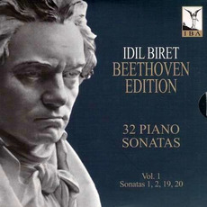 Idil Biret: Beethoven Edition - Complete Piano Sonatas, Vol. 1 mp3 Artist Compilation by Ludwig Van Beethoven