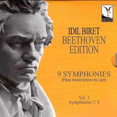 Idil Biret: Beethoven Edition - Complete Symphony Transcriptions, Vol. 3 mp3 Artist Compilation by Ludwig Van Beethoven