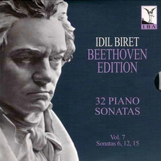 Idil Biret: Beethoven Edition - Complete Piano Sonatas, Vol. 7 mp3 Artist Compilation by Ludwig Van Beethoven