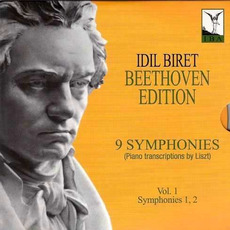 Idil Biret: Beethoven Edition - Complete Symphony Transcriptions, Vol. 1 mp3 Artist Compilation by Ludwig Van Beethoven