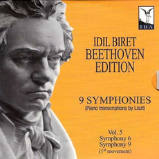 Idil Biret: Beethoven Edition - Complete Symphony Transcriptions, Vol. 5 mp3 Artist Compilation by Ludwig Van Beethoven