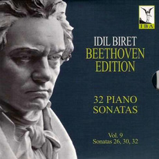 Idil Biret: Beethoven Edition - Complete Piano Sonatas, Vol. 9 mp3 Artist Compilation by Ludwig Van Beethoven