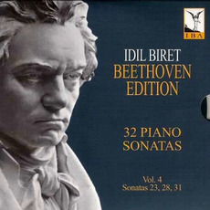 Idil Biret: Beethoven Edition - Complete Piano Sonatas, Vol. 4 mp3 Artist Compilation by Ludwig Van Beethoven