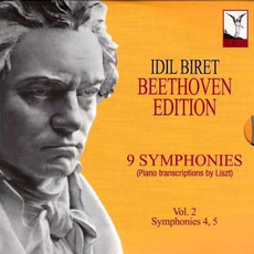Idil Biret: Beethoven Edition - Complete Symphony Transcriptions, Vol. 2 mp3 Artist Compilation by Ludwig Van Beethoven