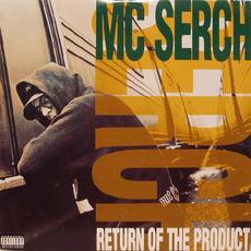 Return of the Product mp3 Album by MC Serch
