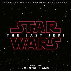 Star Wars: The Last Jedi mp3 Soundtrack by John Williams