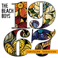 1967: Sunshine Tomorrow by The Beach Boys
