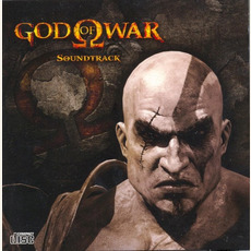 God of War mp3 Soundtrack by Various Artists