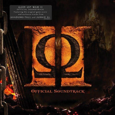 God of War II mp3 Soundtrack by Various Artists
