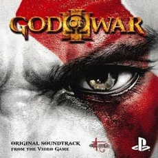 God of War III mp3 Soundtrack by Various Artists