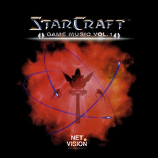 StarCraft Game Music, Volume 1 by Various Artists