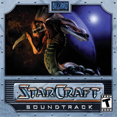 StarCraft mp3 Soundtrack by Glenn Stafford, Derek Duke & Jason Hayes