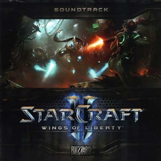 StarCraft II: Wings of Liberty: Soundtrack by Various Artists