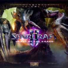 StarCraft II: Heart of the Swarm Volume II mp3 Soundtrack by Glenn Stafford, Derek Duke, Neal Acree & Russell Brower