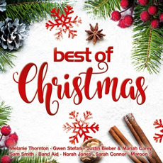 Best of Christmas 2017 mp3 Compilation by Various Artists
