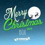 Merry Christmas Box 2016