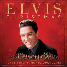 Christmas with Elvis and the Royal Philharmonic Orchestra by Elvis Presley with the Royal Philharmonic Orchestra