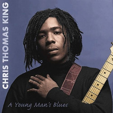 A Young Man's Blues mp3 Artist Compilation by Chris Thomas King