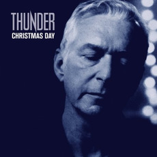 Christmas Day mp3 Album by Thunder