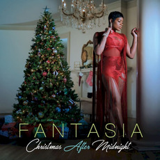 Christmas After Midnight mp3 Album by Fantasia