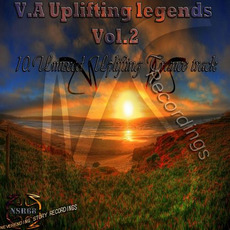 V.A Uplifting Legends, Vol.2 mp3 Compilation by Various Artists