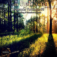 V.A Uplifting Legends, Volume.09 mp3 Compilation by Various Artists