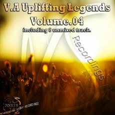 V.A Uplifting Legends, Volume.04 mp3 Compilation by Various Artists