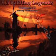 V.A Uplifting Legends, Volume.17 mp3 Compilation by Various Artists