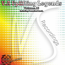 V.A Uplifting Legends, Volume.13 mp3 Compilation by Various Artists