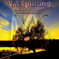 V.A Uplifting Legends, Volume.07 mp3 Compilation by Various Artists