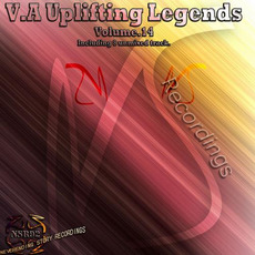 V.A Uplifting Legends, Volume.14 mp3 Compilation by Various Artists