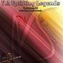 V.A Uplifting Legends, Volume.14