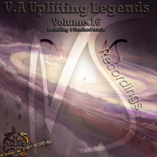 V.A Uplifting Legends, Volume.16 mp3 Compilation by Various Artists