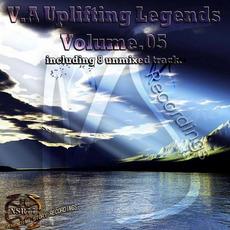 V.A Uplifting Legends, Volume.05 mp3 Compilation by Various Artists