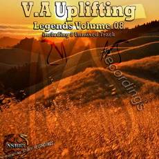 V.A Uplifting Legends, Volume.08 mp3 Compilation by Various Artists