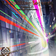 V.A Uplifting Legends, Volume.11 mp3 Compilation by Various Artists