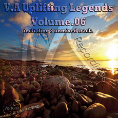 V.A Uplifting Legends, Volume.06 mp3 Compilation by Various Artists