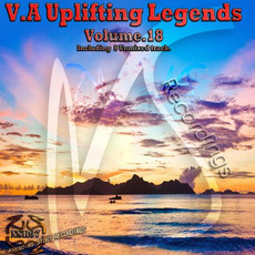 V.A Uplifting Legends, Volume.18 mp3 Compilation by Various Artists