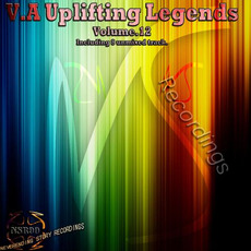 V.A Uplifting Legends, Volume.12 mp3 Compilation by Various Artists