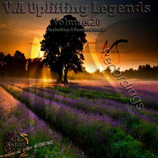 V.A Uplifting Legends, Volume.20 mp3 Compilation by Various Artists