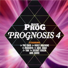 Prognosis 4 mp3 Compilation by Various Artists