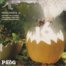 Prognosis 16 mp3 Compilation by Various Artists
