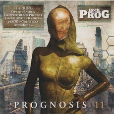 Prognosis 11 mp3 Compilation by Various Artists