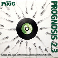 Prognosis 2.3 mp3 Compilation by Various Artists