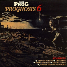 Prognosis 6 mp3 Compilation by Various Artists