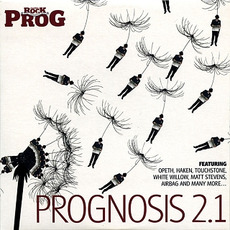 Prognosis 2.1 mp3 Compilation by Various Artists