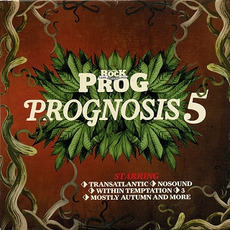 Prognosis 5 mp3 Compilation by Various Artists