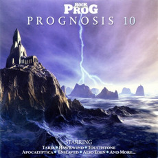 Prognosis 10 mp3 Compilation by Various Artists