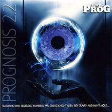 Prognosis 2.2 mp3 Compilation by Various Artists